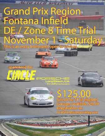 Fontana Flyer
